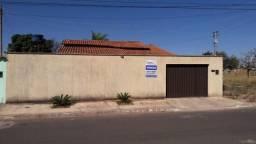 Casa com 3 dormitórios à venda, 145 m² por R$ 219.000,00 - Jardim Buriti Sereno - Aparecid