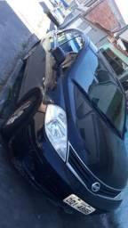 Nissan Tiida financiado - 2012