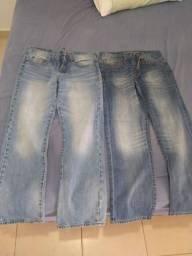 Calça jeans polo importada - tamanho 38