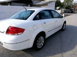 Fiat Linea 2011 HLX 1.8 - 2011