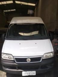 Fiat ducato minibus 16 lugares - 2010