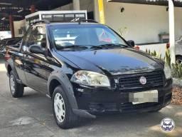 Strada Working 2012 1.4 MPI Fire Flex 8v Cab.Duplas. - Leio o Anuncio!!! - 2012