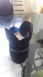 Lente tamron para canon af 2876 mm