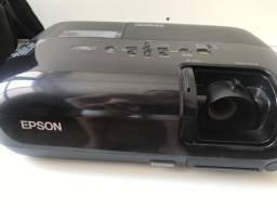Projetor Epson Power Lite S6+ (Perfeito Estado)