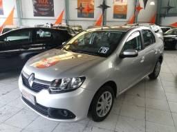 Renault Logan 1.0 Authentic 12v - 2018