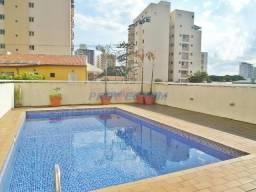 Apartamento à venda com 1 dormitórios em Ponte preta, Campinas cod:AP265706