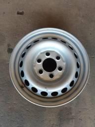 Roda aro 16 Renault Master (ferro)