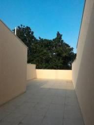 Cobertura com 2 dormitórios 70 m² - vila assunção - santo andré/sp