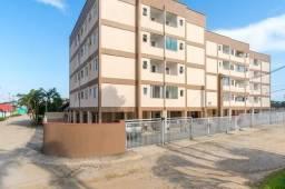 Apartamento com vista no Pereque-acu, com 2 dorm sendo 1 suite, quarto andar, 2 vagas