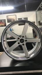 Rodas aro 22 Vittoria Wheels Camaro Mustang
