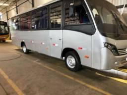 Microonibus 2011/2012. São 02 unidades disponível