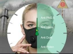 A melhor Máscara proteção Facial 5D