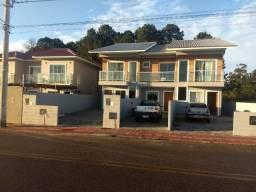 Duplex pronto p/morar, 3 quartos 1 suite c/Escritura Publica, Ótima localização