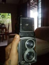 Rolleicord câmera antiga