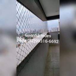 Trabalhamos com redes de proteção para janela,sacada,escada .Fazemos Orçamento gratis