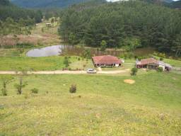 Sítio Lindo 5 hectares - Anitápolis