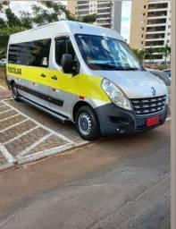 Vendo Renault Master