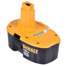 Bateria 18v Xrp 2.4ah Nicd Furad/paraf Dc9096 Dewalt