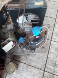 Manutenção em chopeiras e acessorios