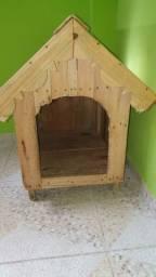 Casa n 02 cachorro