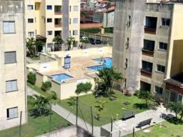 Apartamento à venda com 1 dormitórios em Cibratel ii, Itanhaém cod:194