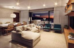 Apartamento com 3 dormitórios à venda, 144 m² por R$ 852.000,00 - Setor Bueno - Goiânia/GO