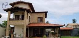 Casa à venda, 267 m² por R$ 690.000,00 - Precabura - Eusébio/CE