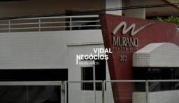 Apartamento no Murano Condominium, com 3 dormitórios à venda, 110 m² por R$ 650.000 - Umar