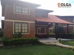 Casa de condomínio com 4 dormitórios, 170 m² - Gravatá/PE