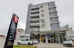 Apartamento com 1 dormitório para alugar, 25 m² por R$ 1.190,00/mês - Cristo Rei - Curitib