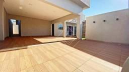 Casa com 3 dormitórios à venda, 185 m² por R$ 500.000 - Residencial Solar dos Ataídes 2ª E