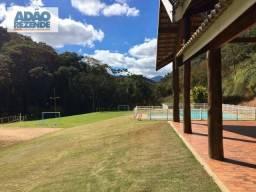 Terreno à venda, 695 m² por R$ 50.000,00 - Vale Alpino - Teresópolis/RJ