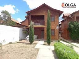 Village com 3 dormitórios à venda, 120 m² por R$ 260.000,00 - Prado - Gravatá/PE
