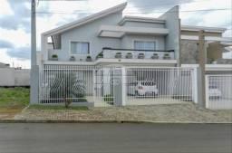 Casa à venda com 3 dormitórios em Dos estados, Guarapuava cod:142222