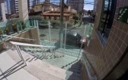 Apartamento à venda com 2 dormitórios em Guilhermina, Praia grande cod:3946