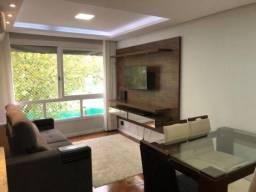 Apartamento à venda com 2 dormitórios em Nonoai, Porto alegre cod:MI271154