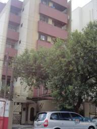 Apartamento no Ed. Vereda Tropical