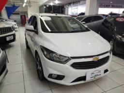 Chevrolet prisma 2019 1.4 mpfi ltz 8v flex 4p automÁtico