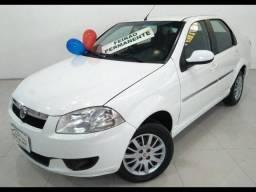 Fiat Siena EL 1.4 8V (Flex)  1.4