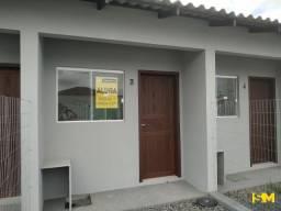 Casa para alugar com 1 dormitórios em João costa, Joinville cod:SM368