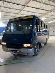 Micro Ônibus Agrale 2001/2002
