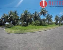 Terreno de 2900m² em Condomínio fechado próximo a Região de Nova Guarapari