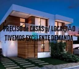 Casa Padrão para Aluguel em Campo Grande Rio de Janeiro-RJ