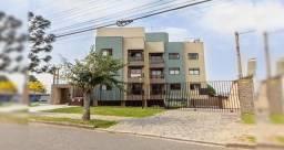 Apartamento com 2 dormitórios e 2 vagas de garagem à venda, - Rebouças - Curitiba/PR