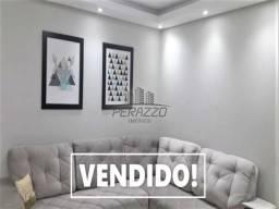 VENDIDO! Excelente apartamento de 2 quartos no Jardins Mangueiral (Térreo QC-09), por R$25