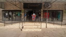 Vendo loja montada com estoque
