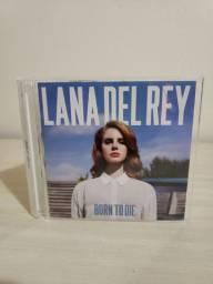 CD LANA DEL REY - 10,00