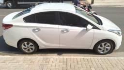 Vendido Hyunday HB20S 1.6 Premium Automático