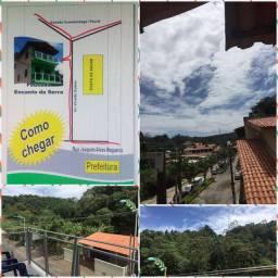 Pousadas no centro de Guaramiranga