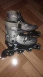 Vendo patins Fênix!
